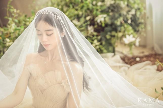 Ảnh cưới đậm chất võ thuật của mỹ nhân Wonder Girls và cao thủ taekwondo ảnh 9