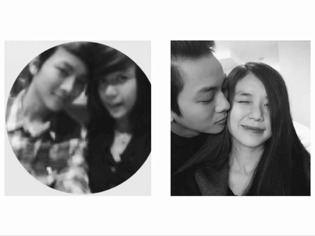 Vợ đăng 'tâm thư' xác nhận ly hôn, Hoài Lâm phản ứng sao? ảnh 2