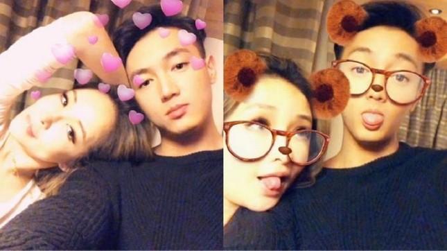 Diva Đài Loan khiến tình trẻ kém 16 tuổi hộc máu phải nhập viện ảnh 2