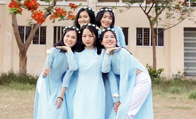 Nữ sinh đạt giải Quốc gia xét tuyển vào ĐH Duy Tân năm 2020 ảnh 1