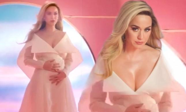 Không dám tin đây là nữ ca sĩ sexy Katy Perry ảnh 9