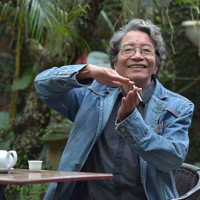 Nghệ sĩ Việt bàng hoàng, tiếc thương nhạc sĩ Phó Đức Phương ảnh 1