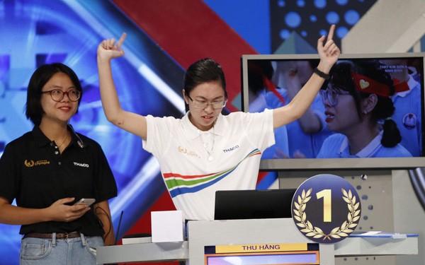 MC Diệp Chi lên tiếng về nữ Quán quân Olympia 2020 ảnh 2