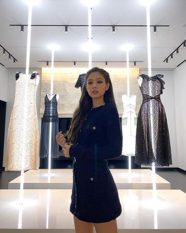 Dân mạng bình chọn 4 nữ idol sở hữu gương mặt 'đắt giá', còn là con nhà giàu ảnh 10