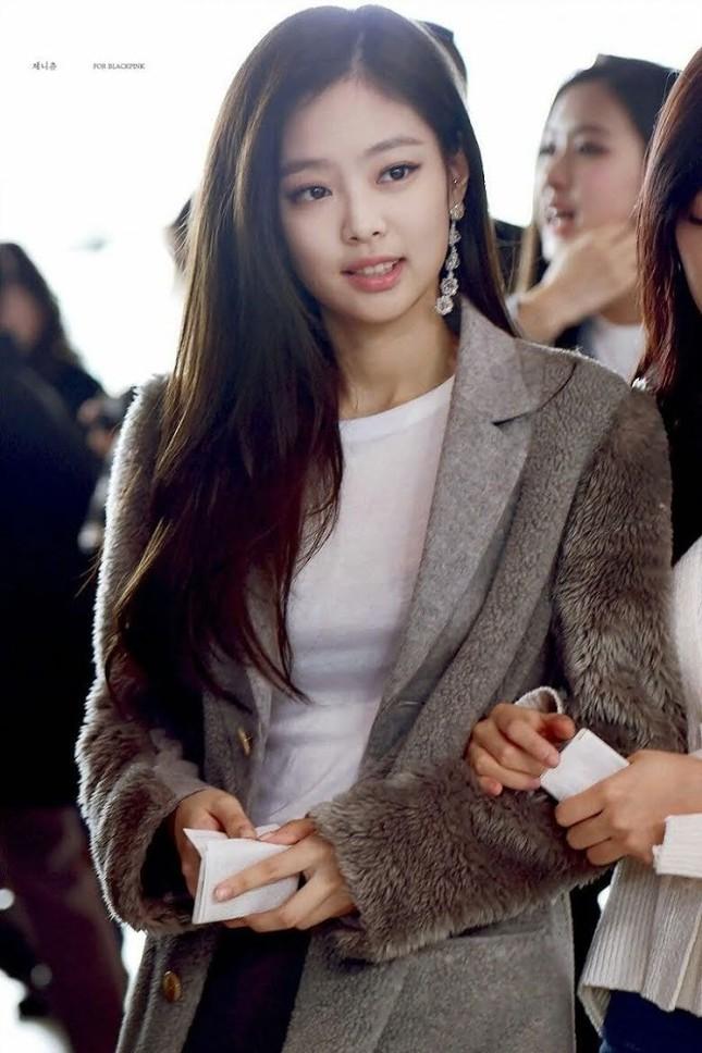 Dân mạng bình chọn 4 nữ idol sở hữu gương mặt 'đắt giá', còn là con nhà giàu ảnh 11