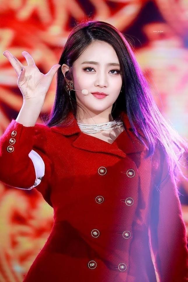 Dân mạng bình chọn 4 nữ idol sở hữu gương mặt 'đắt giá', còn là con nhà giàu ảnh 4