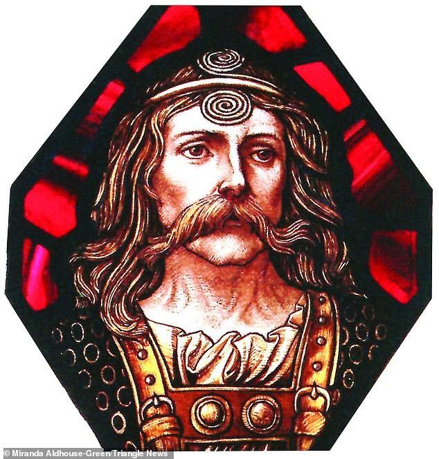 Câu chuyện đằng sau đồng tiền vàng hơn 2.000 năm tuổi ảnh 3