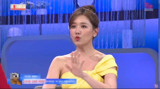 Trấn Thành tiết lộ 'cưa' đổ Hari Won chỉ sau 3 buổi ảnh 3