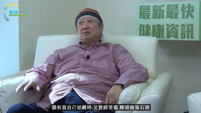 Hồng Kim Bảo tiết lộ lý do chưa giải nghệ dù sức khỏe sa sút ảnh 1