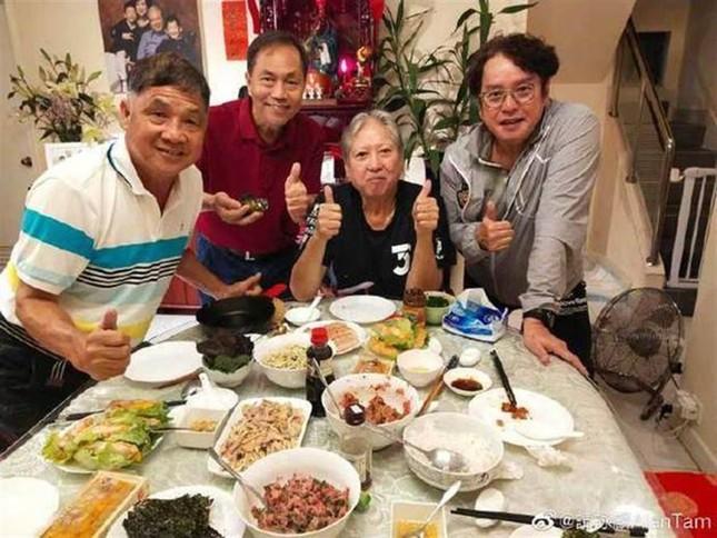 Hồng Kim Bảo tiết lộ lý do chưa giải nghệ dù sức khỏe sa sút ảnh 4