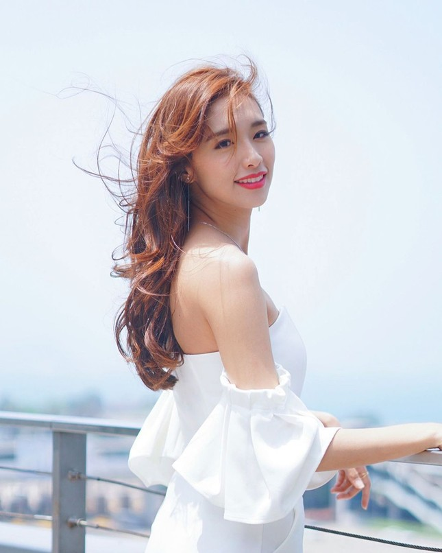 Tứ đại mỹ nhân thế hệ mới của TVB gây tranh cãi ảnh 2