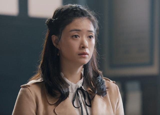 Lưu Gia Linh bị dân mạng 'ném đá' vì đóng vai gái đôi mươi ở tuổi U60 ảnh 6