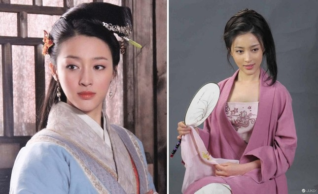 Gương mặt sưng phù, khác lạ của mỹ nhân được mệnh danh Phan Kim Liên đẹp nhất ảnh 1