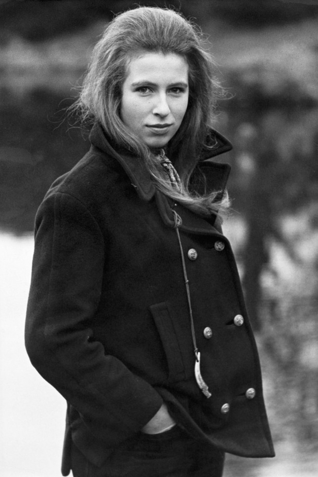 Phim về Hoàng gia Anh bỏ sót vụ bắt cóc Công chúa Anne năm 1974 ảnh 1