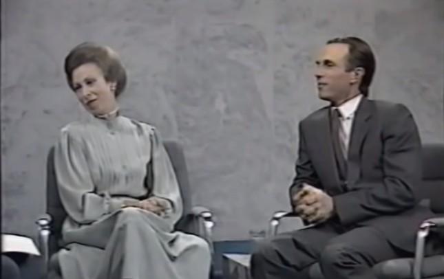 Phim về Hoàng gia Anh bỏ sót vụ bắt cóc Công chúa Anne năm 1974 ảnh 3