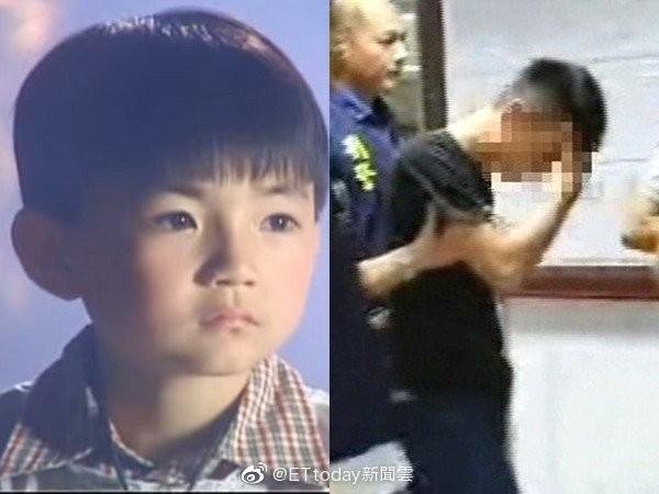 Sao nhí 'Chuyện tình biển xanh' lãnh án 17 năm tù vì giết người ảnh 1