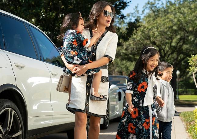 HBO làm chương trình thực tế về gia đình gốc Việt siêu giàu tại Mỹ ảnh 3