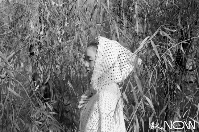 'Nàng thơ' 10x của Trương Nghệ Mưu đẹp trong trẻo như sương mai ảnh 15