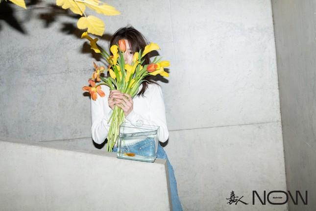 'Nàng thơ' 10x của Trương Nghệ Mưu đẹp trong trẻo như sương mai ảnh 19