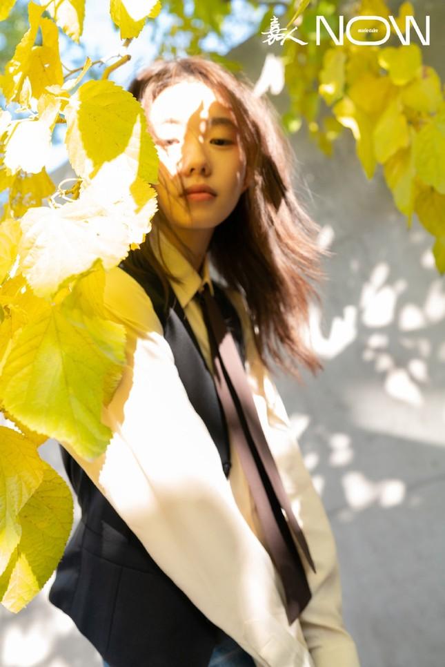 'Nàng thơ' 10x của Trương Nghệ Mưu đẹp trong trẻo như sương mai ảnh 6