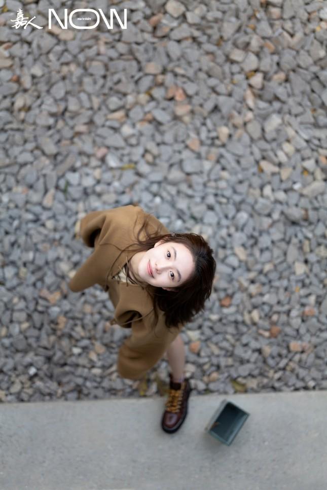 'Nàng thơ' 10x của Trương Nghệ Mưu đẹp trong trẻo như sương mai ảnh 8