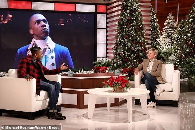 MC quyền lực nước Mỹ Ellen DeGeneres xác nhận mắc COVID-19 ảnh 1