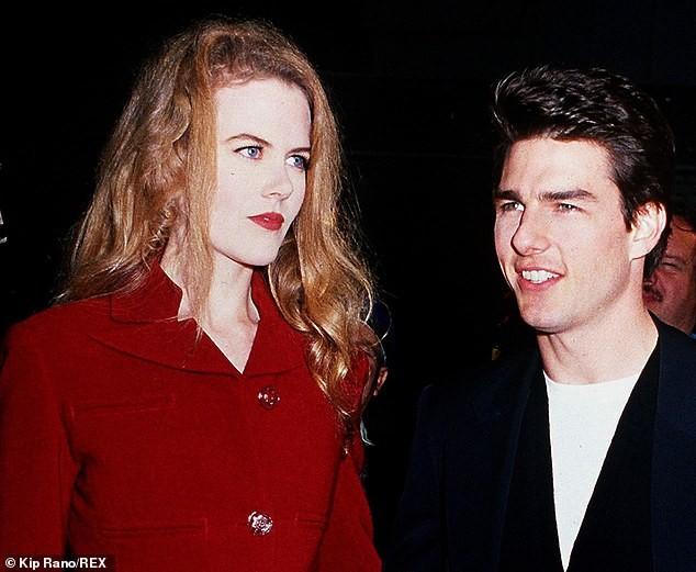 Tom Cruise hẹn hò bạn diễn kém 20 tuổi ảnh 5