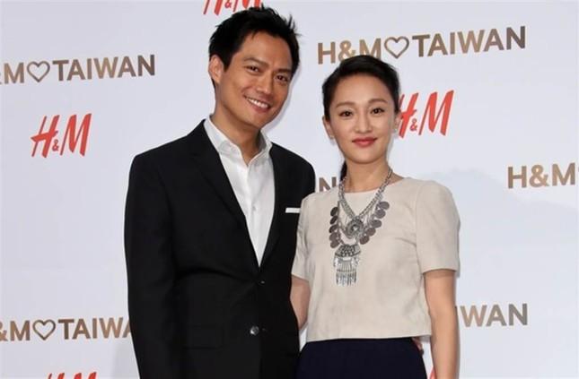 Chồng lộ ảnh 'khóa môi' gái trẻ, Châu Tấn có động thái xác nhận ly hôn ảnh 5