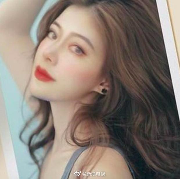 Chồng lộ ảnh 'khóa môi' gái trẻ, Châu Tấn có động thái xác nhận ly hôn ảnh 4