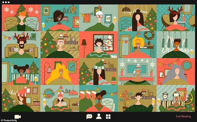 Trò chơi 'hack não' mùa Giáng sinh: Tìm chú gấu lẩn trốn giữa đàn tuần lộc ảnh 9