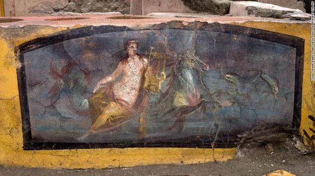 Tìm thấy quầy phục vụ đồ ăn nhanh có niên đại 2.000 năm ảnh 2
