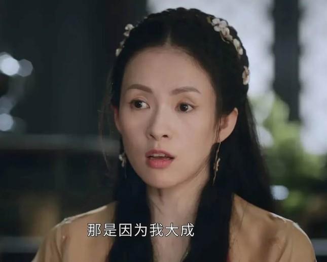 Chương Tử Di bị 'ném đá' vì đóng thiếu nữ 15 tuổi, tác giả truyện gốc lên tiếng ảnh 2