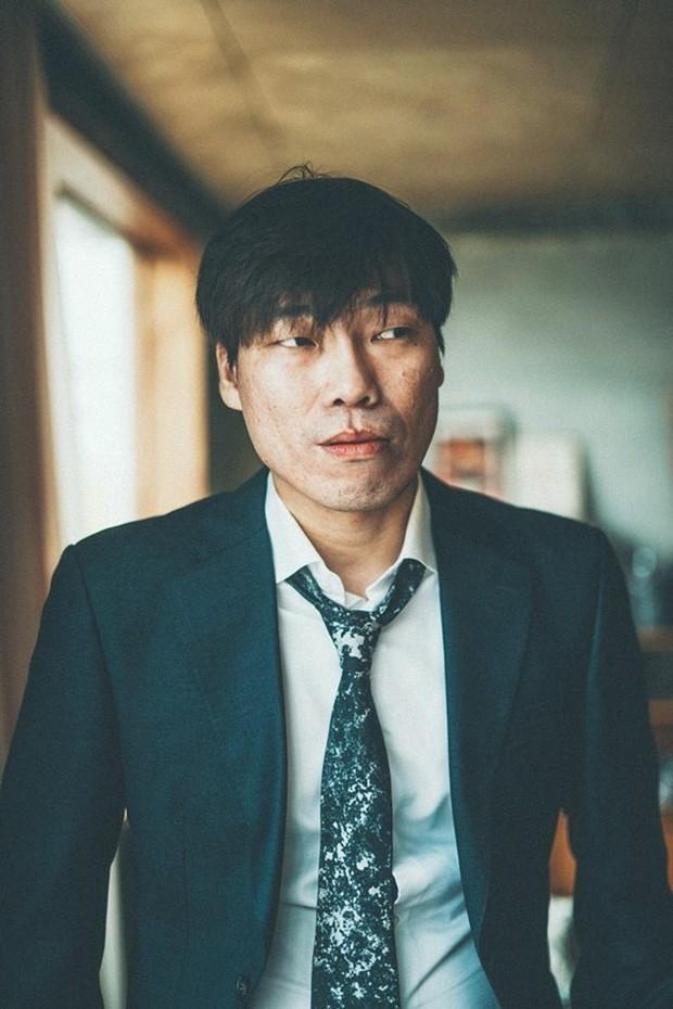 Bạn diễn của Lee Min Ho bị điều tra vì cưỡng bức sao trẻ ảnh 2