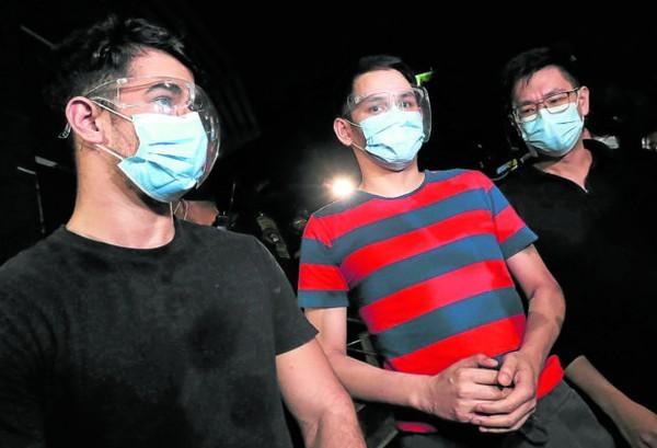 Nghi phạm vụ á hậu Philippines rút lời khai, tố bị cảnh sát 'gây áp lực' ảnh 2