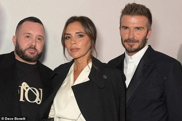 Dân mạng 'dậy sóng' vì chiếc áo cũ của cậu út nhà David Beckham được bán giá hơn 3 tỷ đồng ảnh 3
