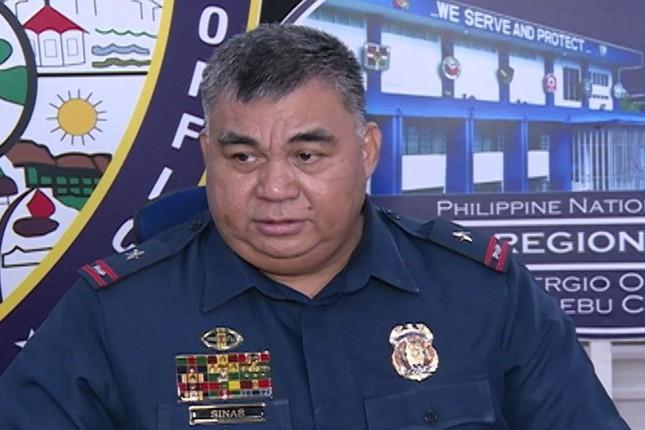 Vụ á hậu Philippines: Sa thải cảnh sát trưởng Makati và 3 nhân viên khác ảnh 1