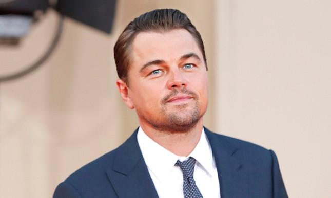Leonardo DiCaprio gửi thư ngỏ cho Tổng thống Mỹ Joe Biden ảnh 1