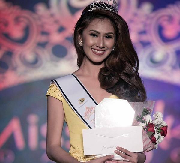 Nguyên nhân tử vong của á hậu Philippines nghi bị cưỡng hiếp tập thể ảnh 1
