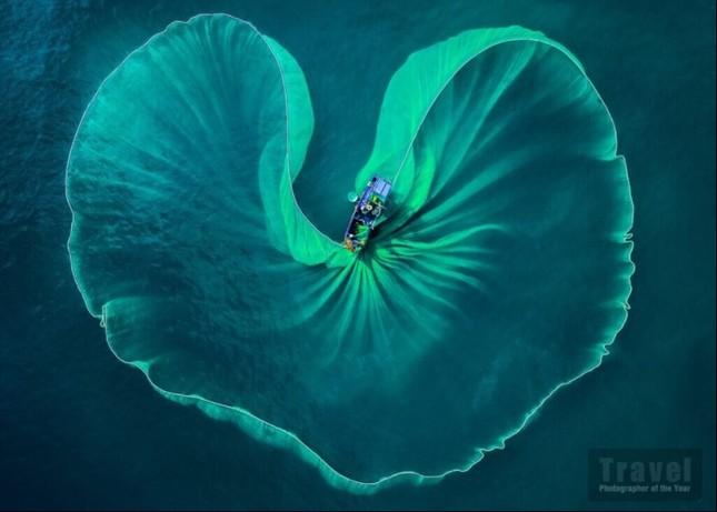 Những bức ảnh đẹp về Việt Nam được vinh danh tại giải quốc tế ảnh 3