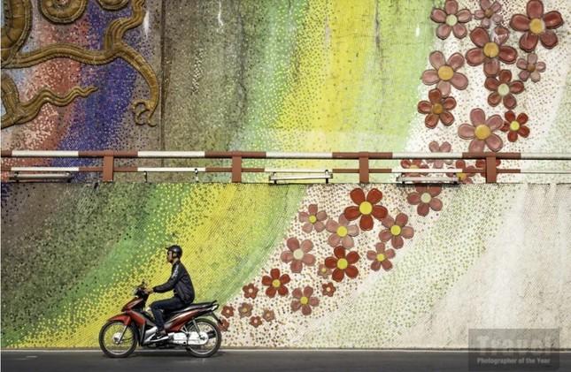 Những bức ảnh đẹp về Việt Nam được vinh danh tại giải quốc tế ảnh 2