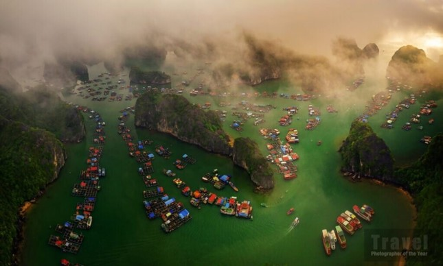 Những bức ảnh đẹp về Việt Nam được vinh danh tại giải quốc tế ảnh 6
