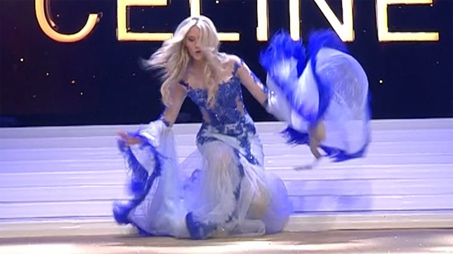 Hoa hậu Bỉ bất ngờ từ chối tham gia Miss Universe 2020 ảnh 2