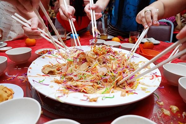 Món ăn truyền thống ngày Tết của người Singapore là gì?