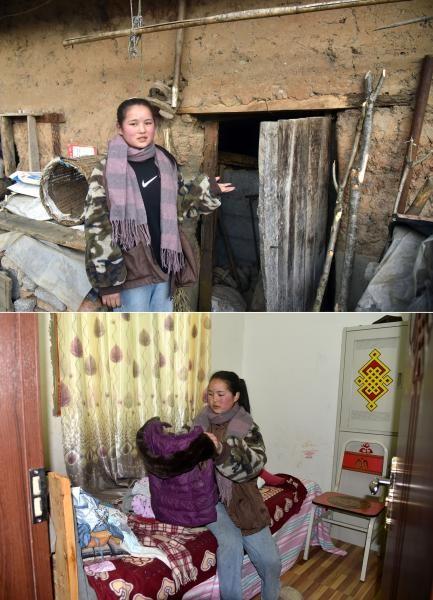 Người mẹ trong bức ảnh từng gây chấn động Trung Quốc 11 năm trước giờ ra sao? ảnh 3