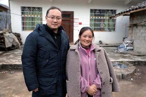 Người mẹ trong bức ảnh từng gây chấn động Trung Quốc 11 năm trước giờ ra sao? ảnh 5