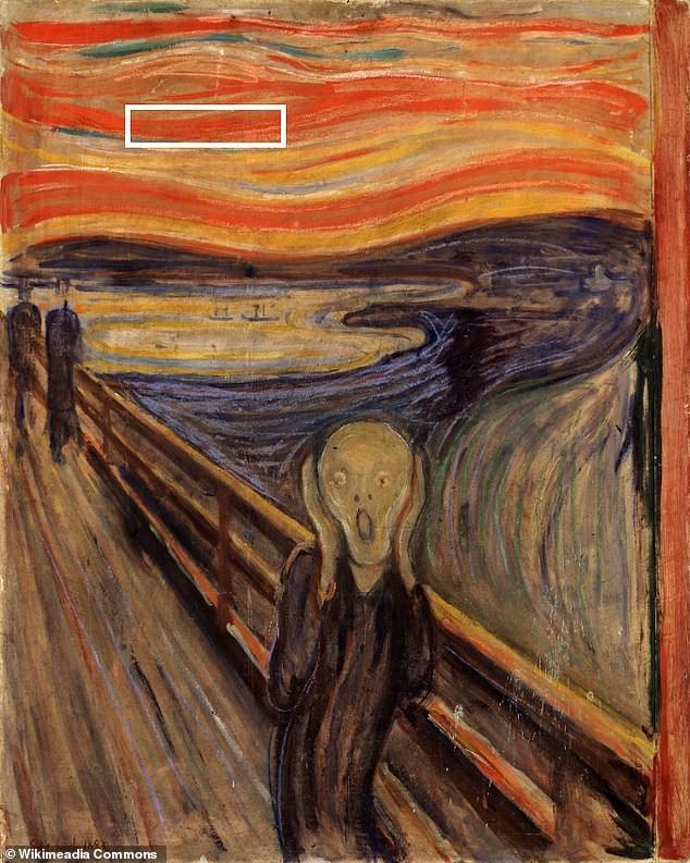 Bí ẩn về bức tranh 'Tiếng thét' nổi tiếng được phơi bày ảnh 1