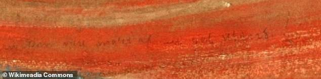 Bí ẩn về bức tranh 'Tiếng thét' nổi tiếng được phơi bày ảnh 2