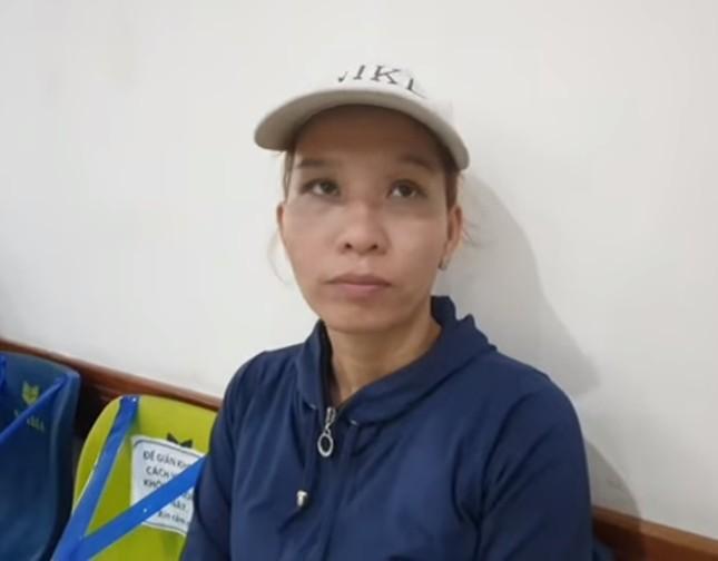 Vợ Thương Tín chia sẻ lý do không ở cạnh khi chồng nhập viện ảnh 1