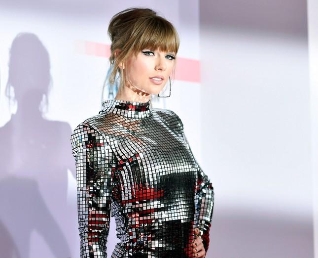 Cà khịa Taylor Swift trong phim mới, Netflix bị 'dằn mặt' ảnh 3