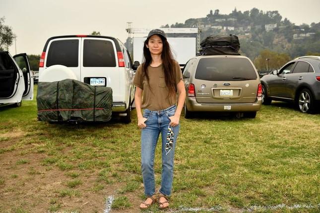 Chloé Zhao – người phụ nữ châu Á nhỏ bé làm nên kỳ tích tại Hollywood ảnh 1